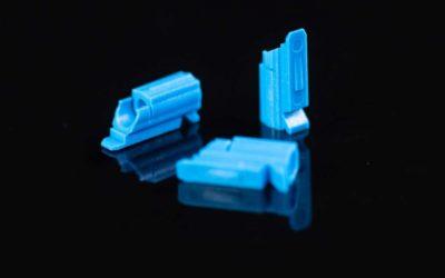 Aún más rentabilidad para las piezas de precisión pequeñas